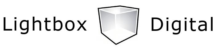 lightbox digital logo