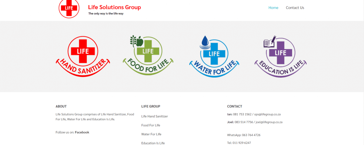 life solutions group